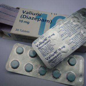 buy Diazepam in Spain